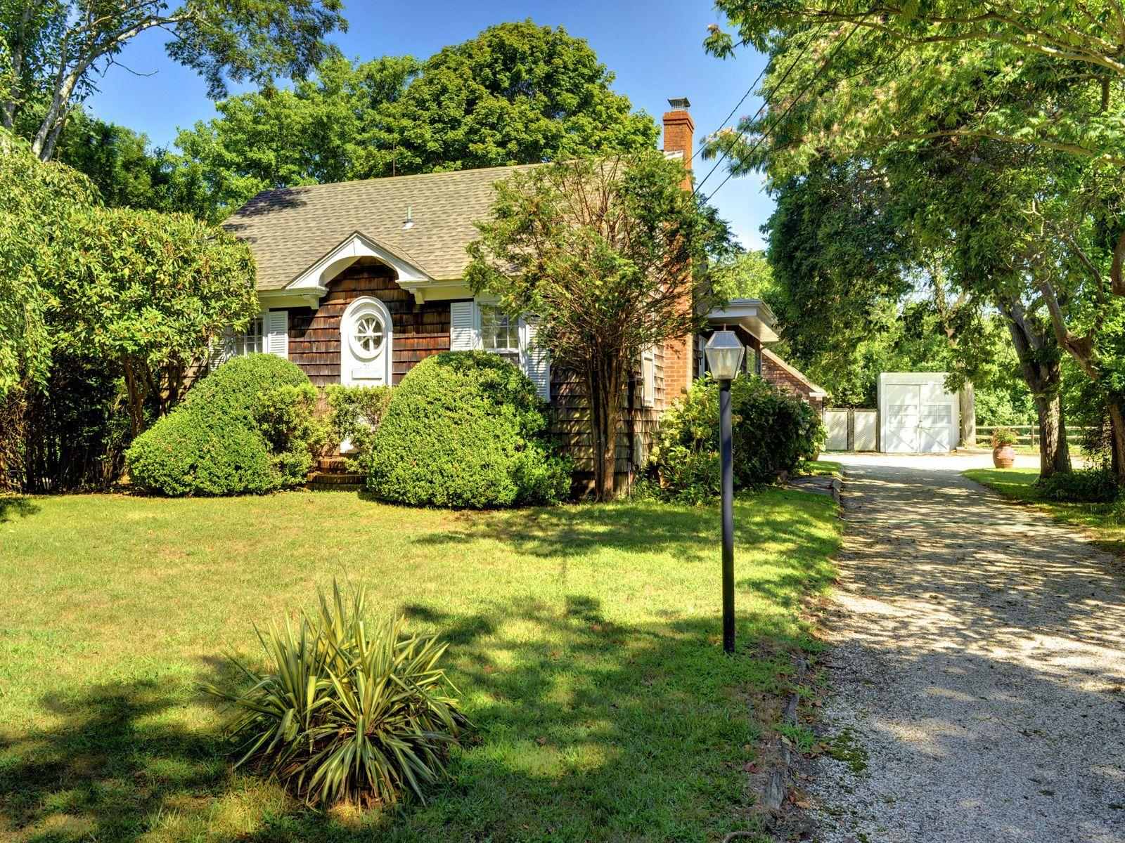 Beautiful Cottage Amagansett South