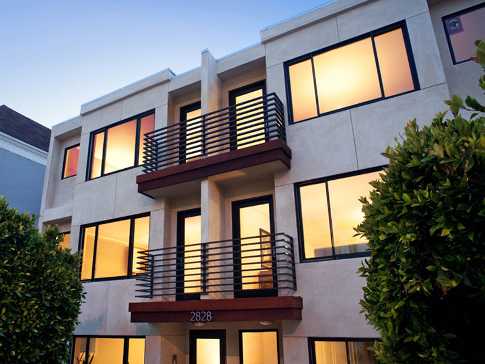 Cow hollow luxury residence san francisco ca other for San francisco real estate luxury
