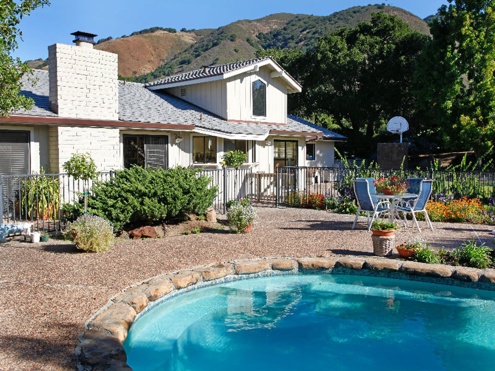 Country Serenity, Carmel Valley CA Single Family Home - Monterey Real Estate