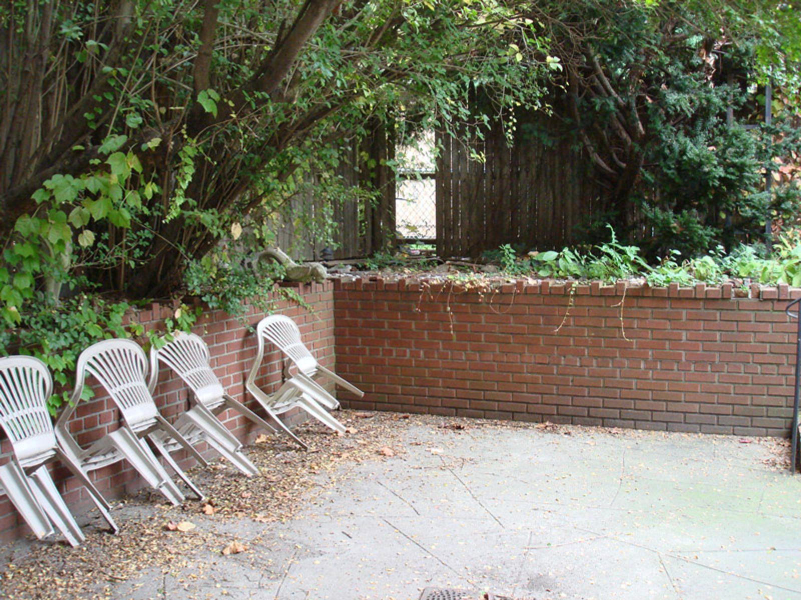 Prime Carroll Gardens Brownstone