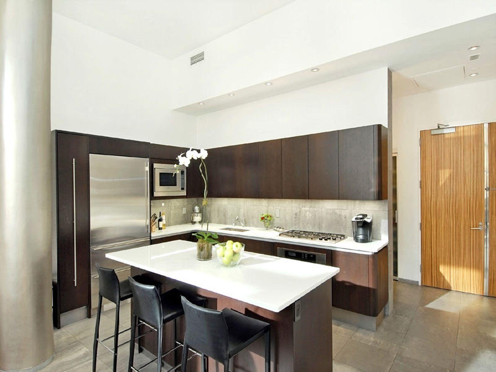 Duplex Loft Perfection