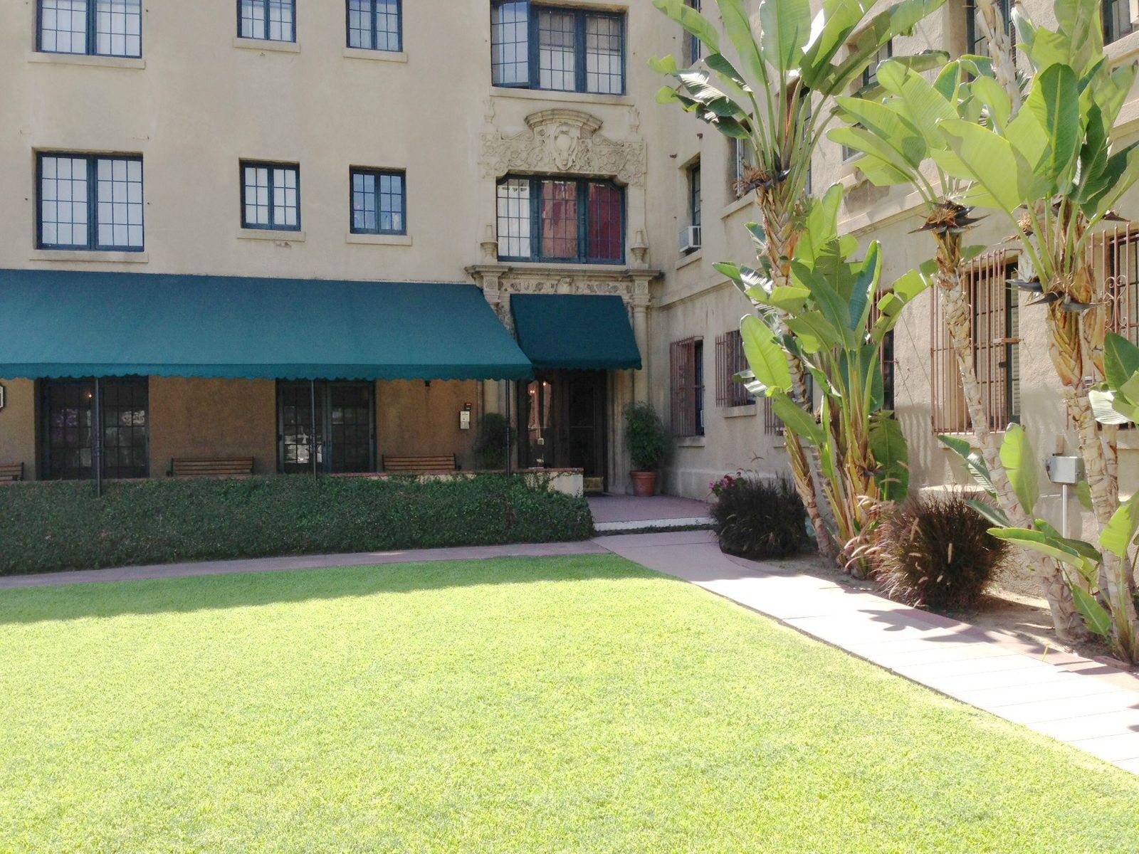 85 North Madison Avenue, Pasadena CA Condominium - Pasadena Real Estate