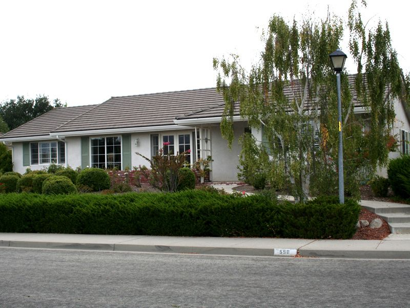 Appealing, Well-Kept Home in Solvang