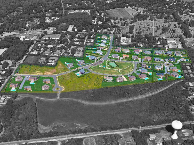 Best Land Deal Close to Village - Lot 12