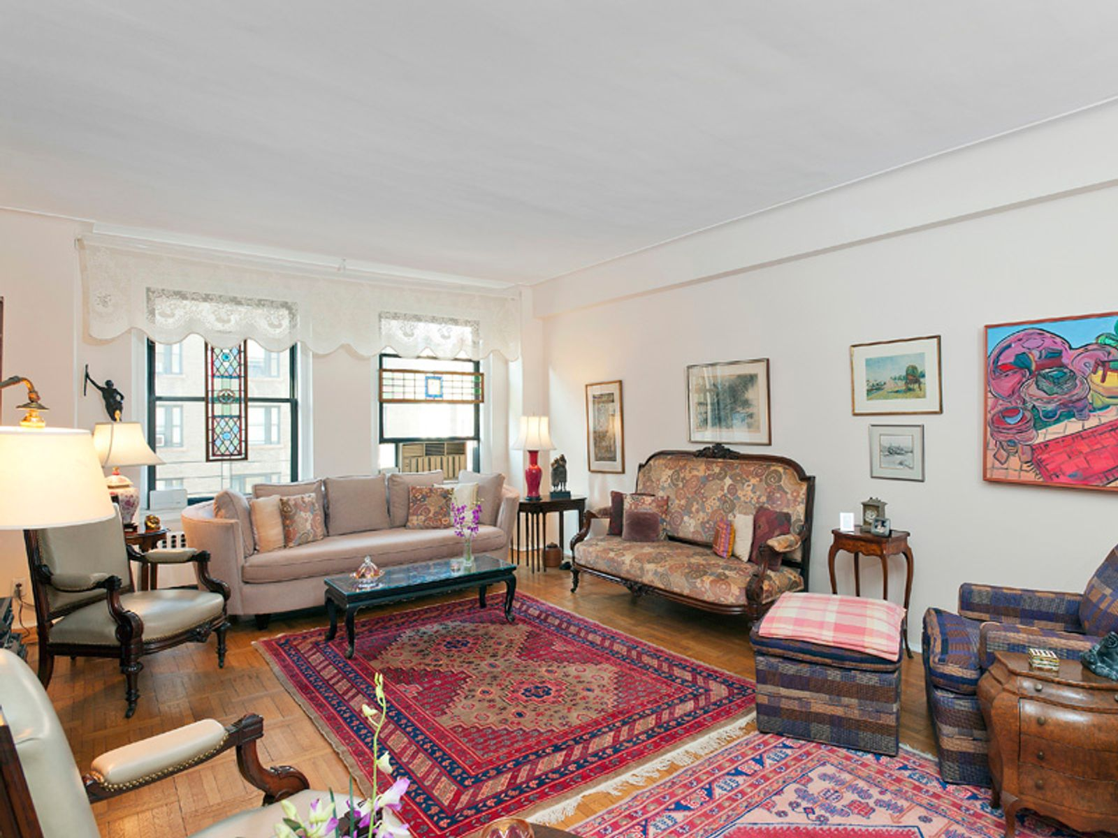 800 West End Avenue, 9C, New York NY Cooperative - New York City Real Estate