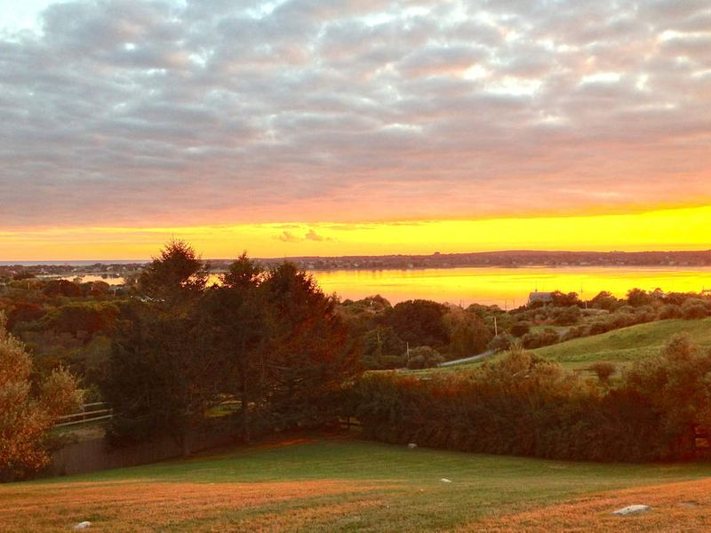 Unsurpassed Beautiful Views