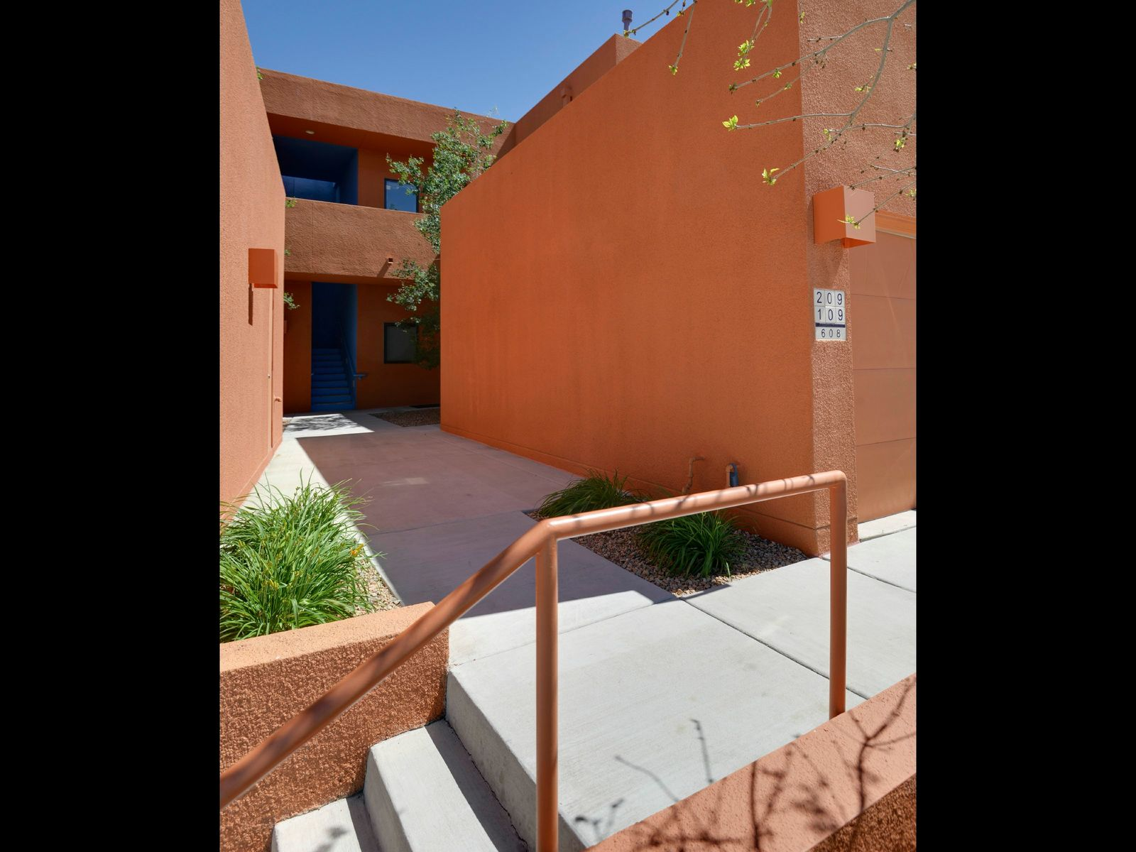608 Avenida Villa Hermosa Unit 209