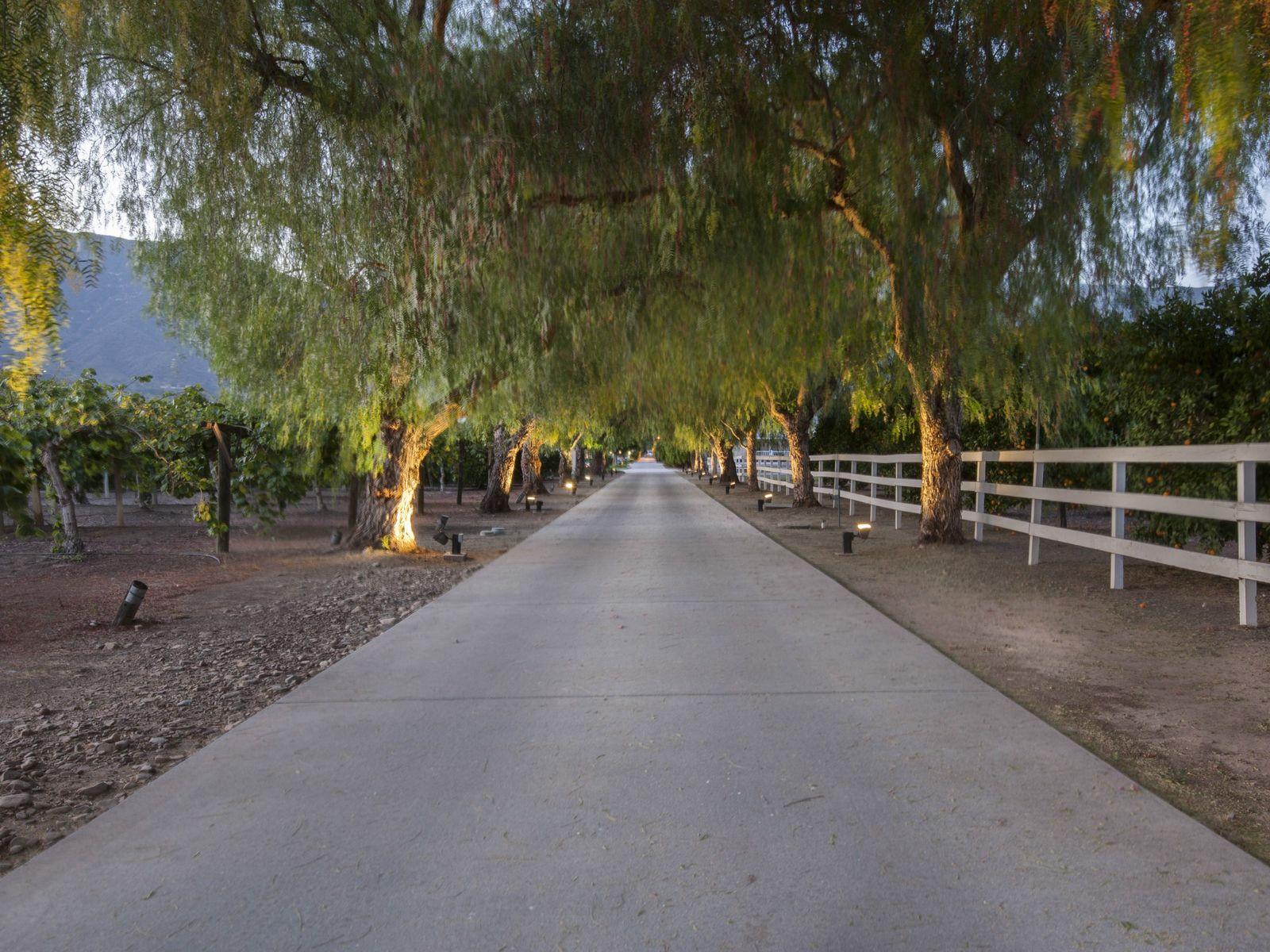 Stunning Haldora Ranch
