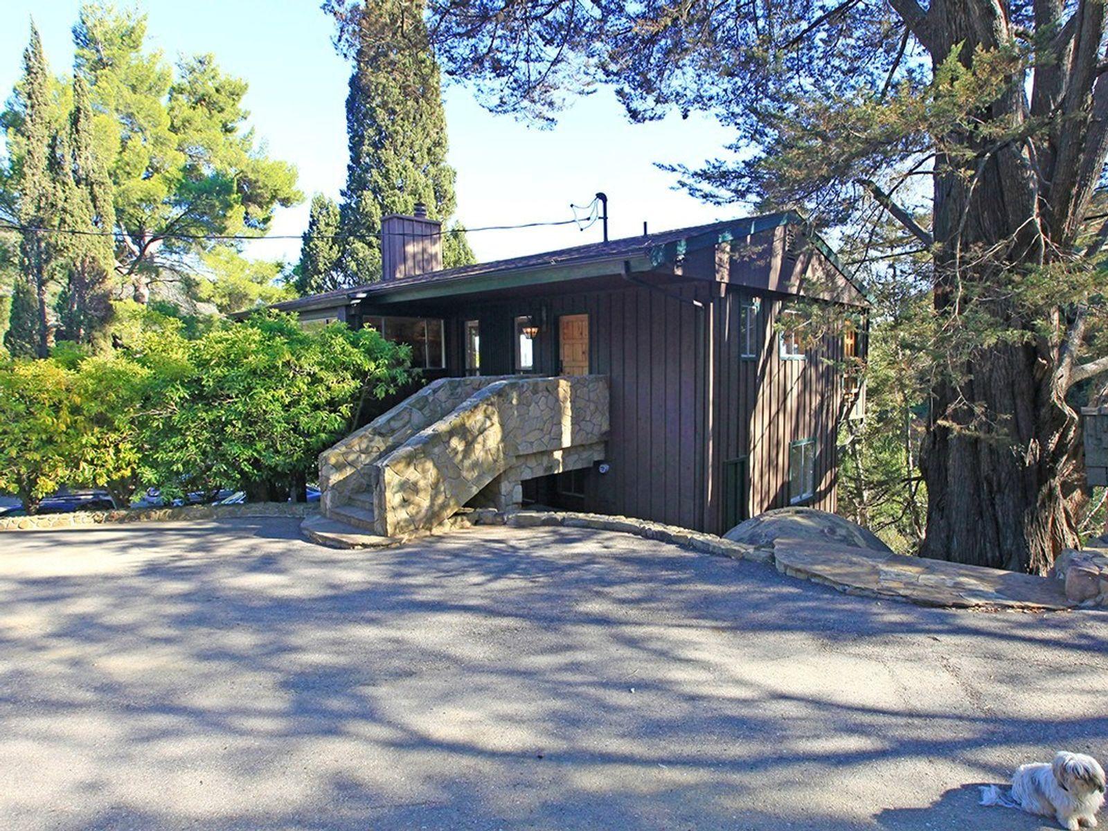 Santa Barbara Shangri-La