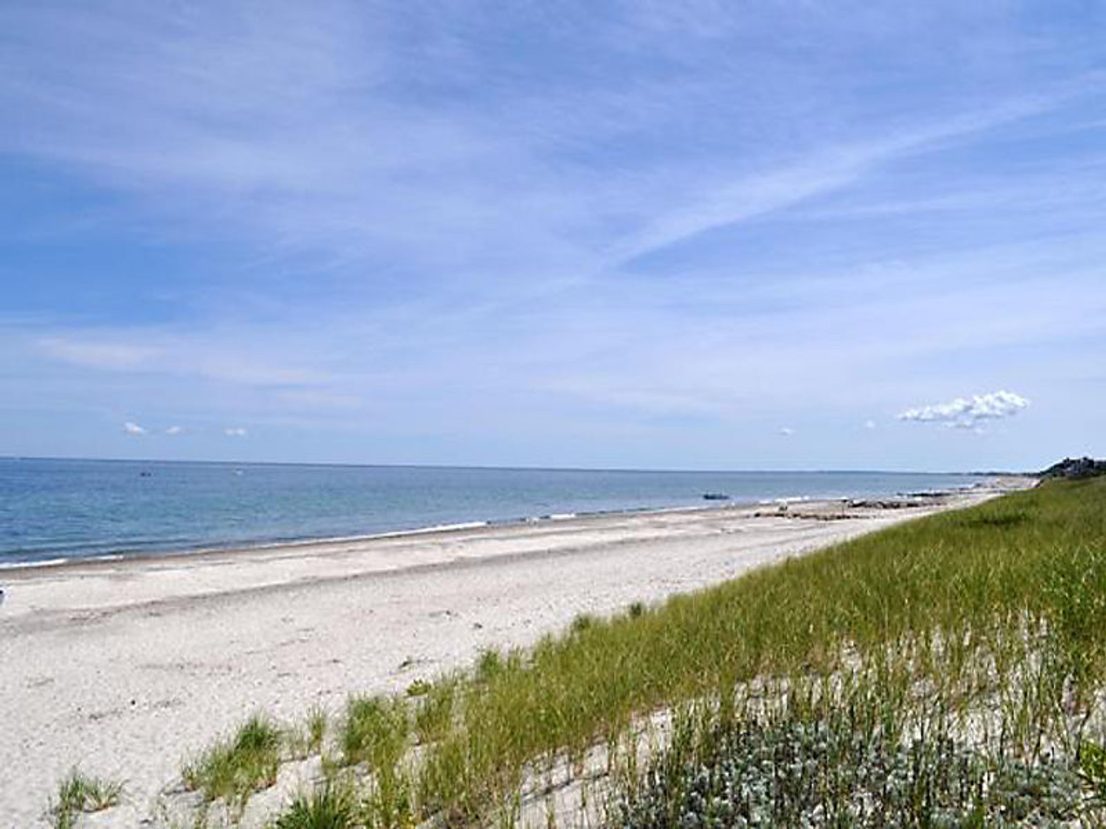Lot with Private Association Ocean Beach, East Sandwich MA Acreage / Lots - Cape Cod Real Estate