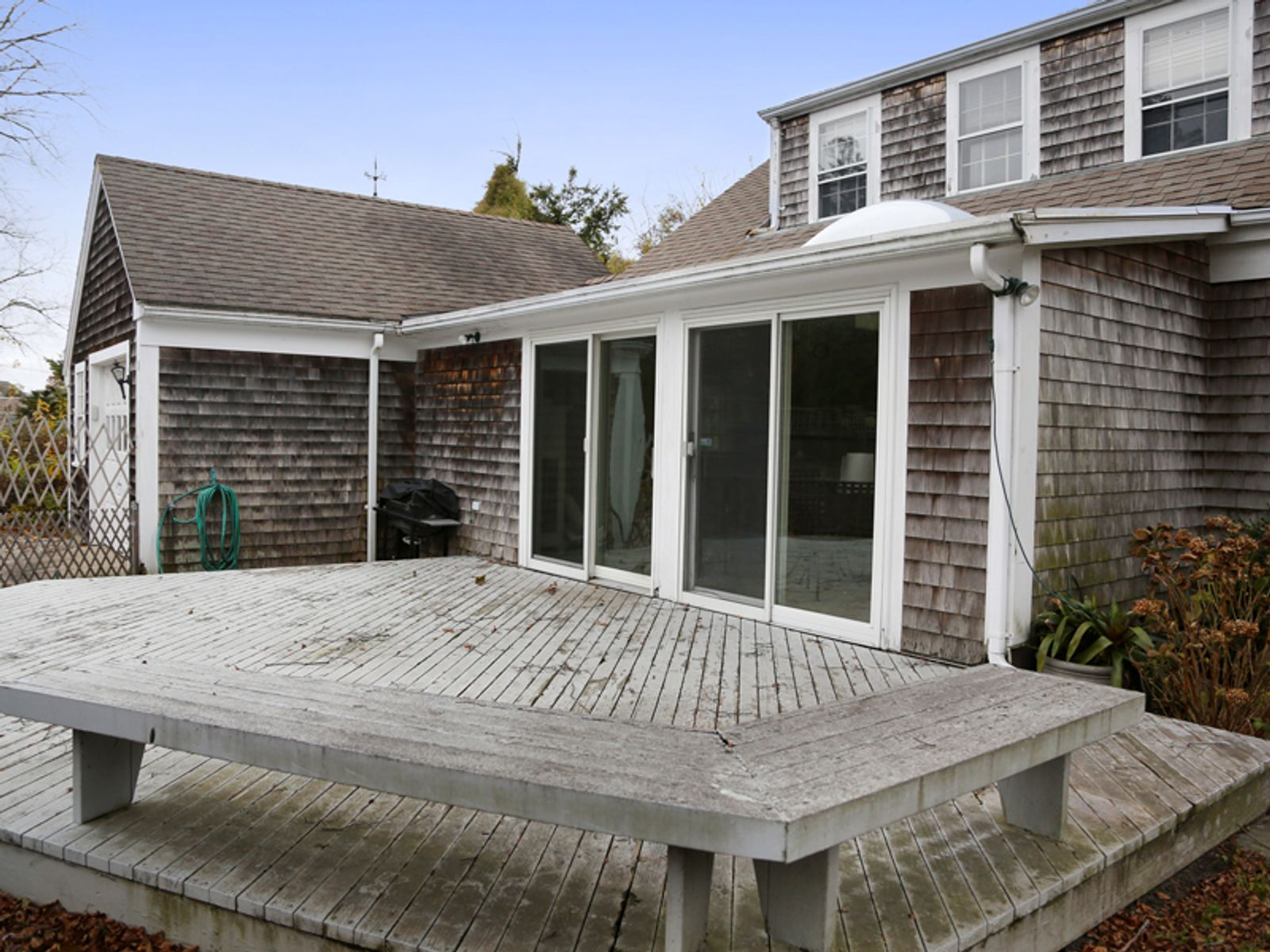 Charming Osterville Cape