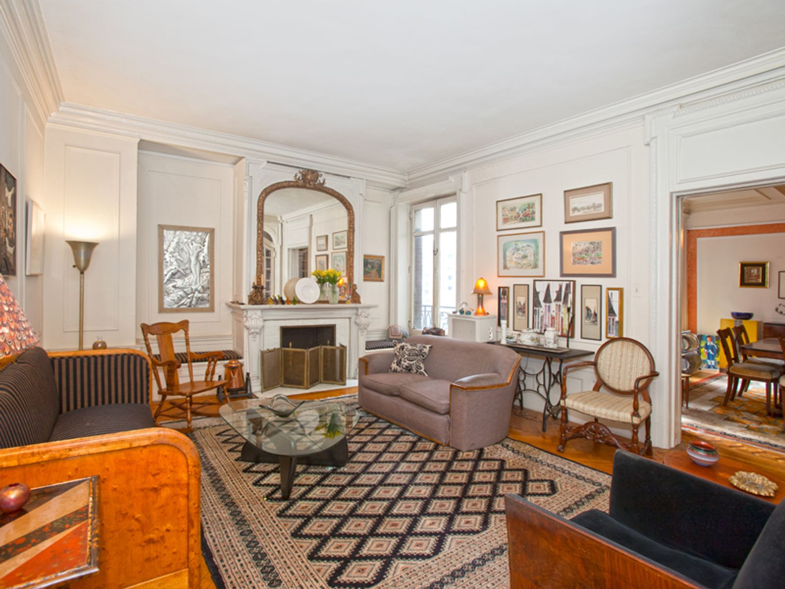 171 West 71st Street, New York NY Cooperative - New York City Real Estate