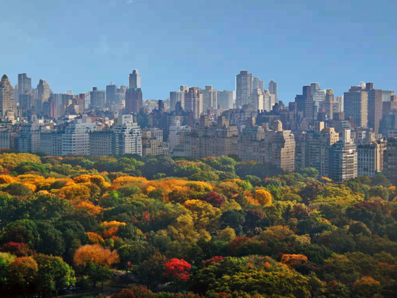 Time Warner, New York NY Condominium - New York City Real Estate