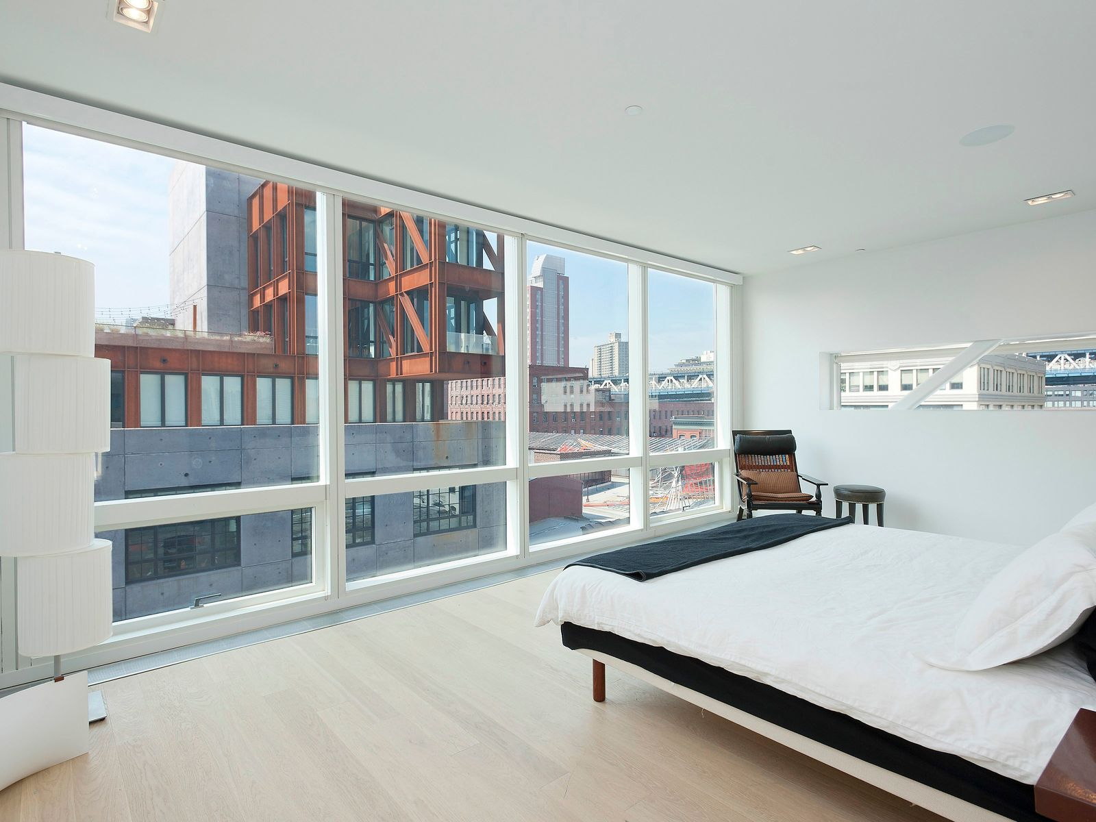 Totally Unique Dumbo Penthouse Rental