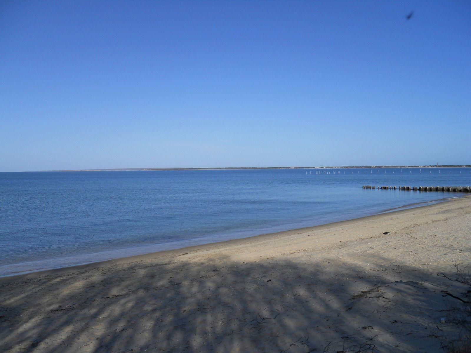 Napeague Bay Front Land