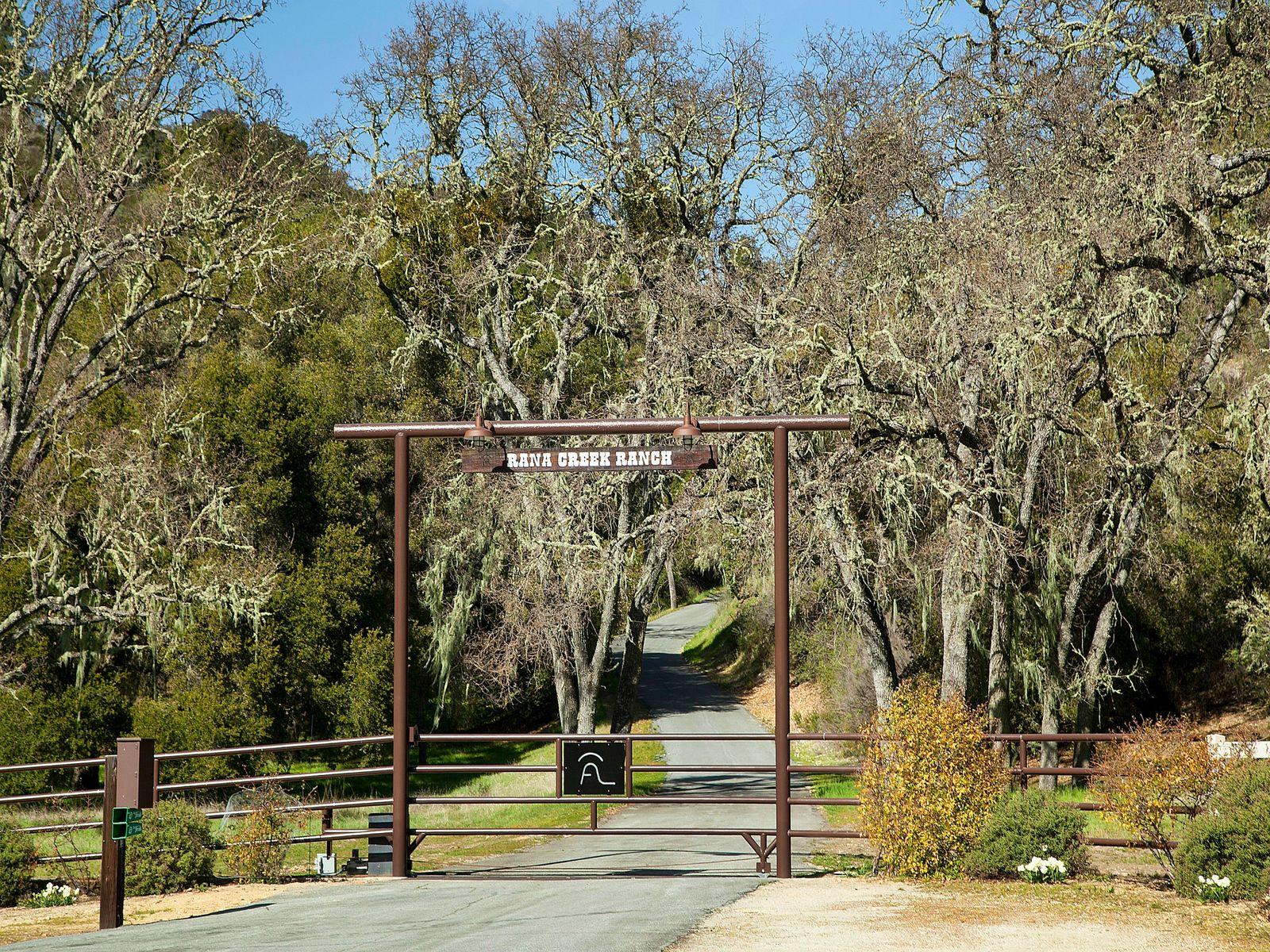 Rana Creek Ranch