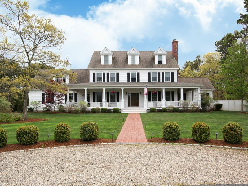 Stunning Northside Colonial with Pool