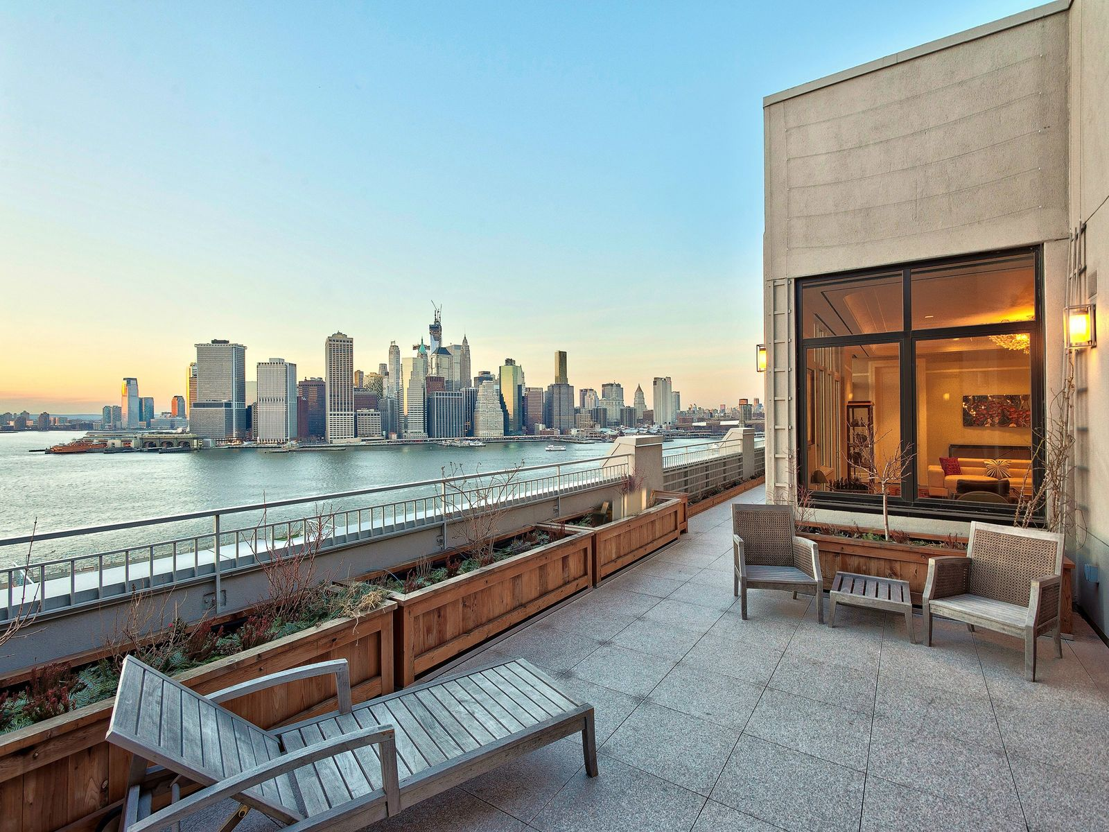 What Dreams Are Made Of, Brooklyn NY Condominium - New York City Real Estate