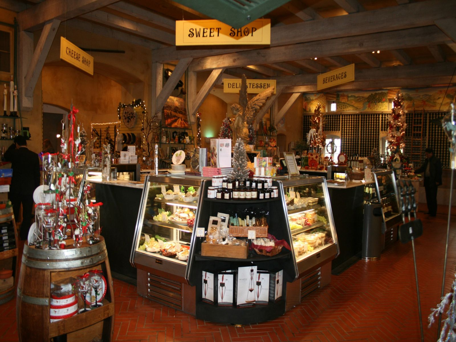 Sonoma Valley Winery for Sale