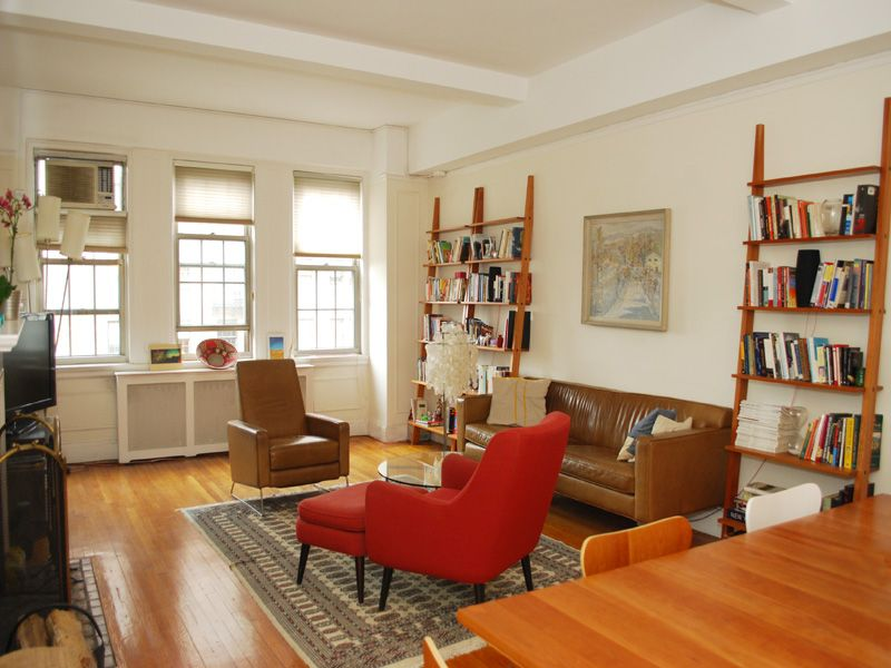 39 Fifth Ave, Apt 8A