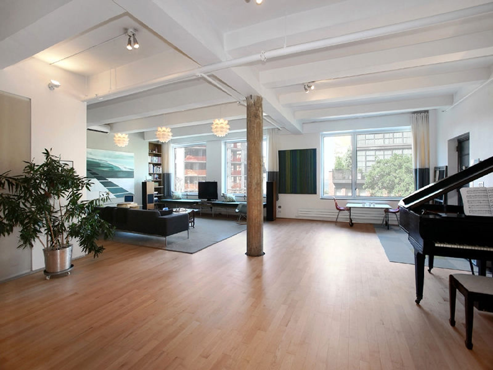 487 Greenwich St, 4A, New York NY Condominium - New York City Real Estate