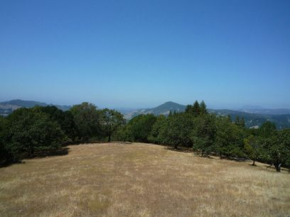 Sonoma Mountain View Lot, Glen Ellen CA Acreage / Lots - Sonoma Real Estate