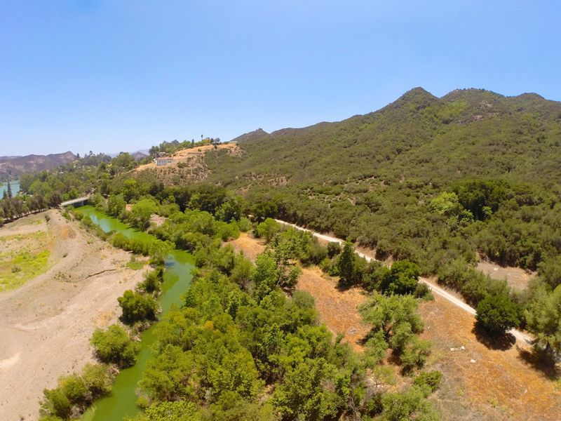 River Rock Ranch - Approx. 35 Acres
