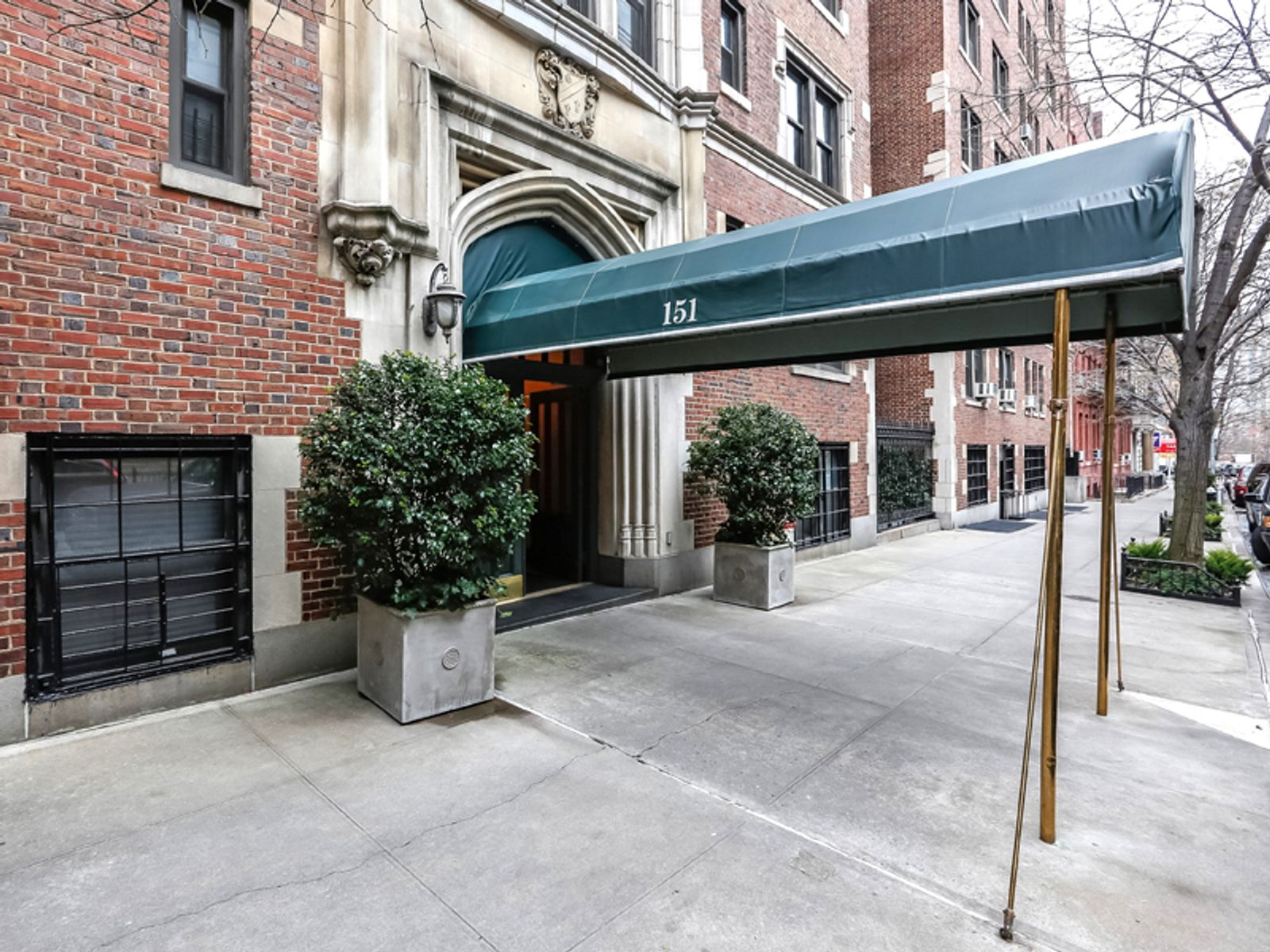 151 East 83rd Street