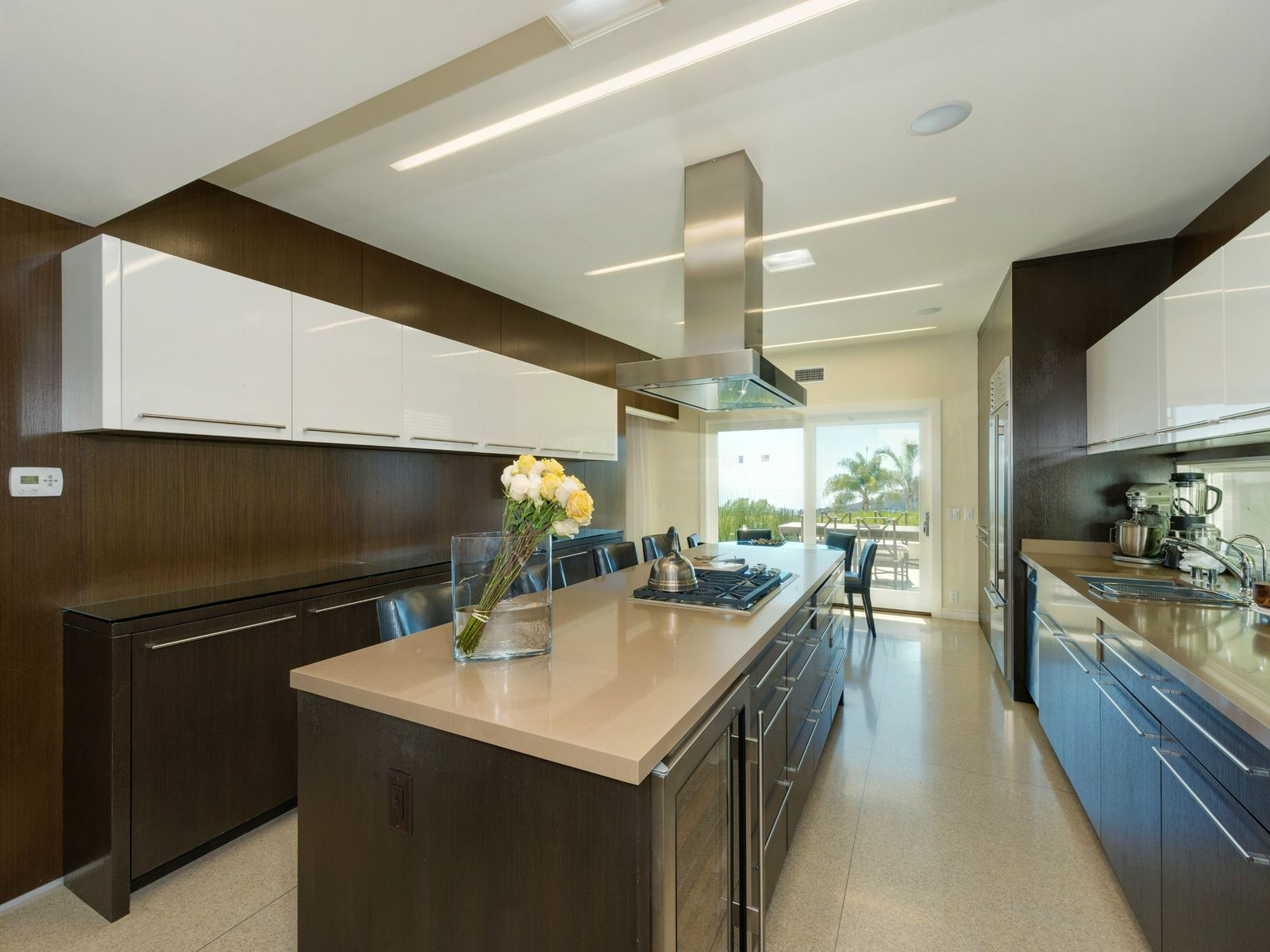 Stunning Contemporary Remodeled