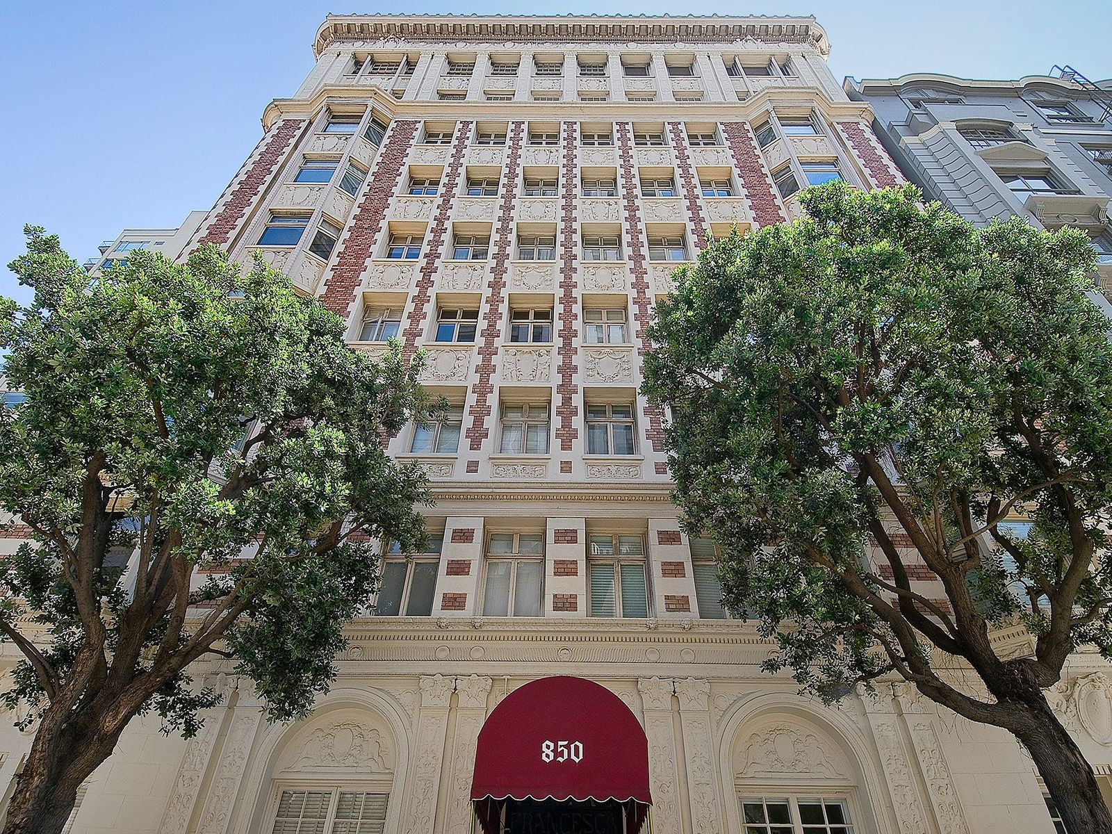 Penthouse Condominium on Nob Hill       , San Francisco CA Single Family Home - San Francisco Real Estate