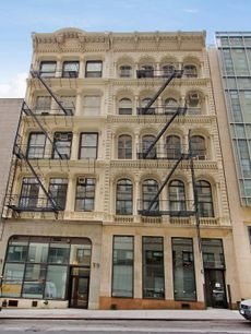 39 Worth Street, New York NY Cooperative - New York City Real Estate