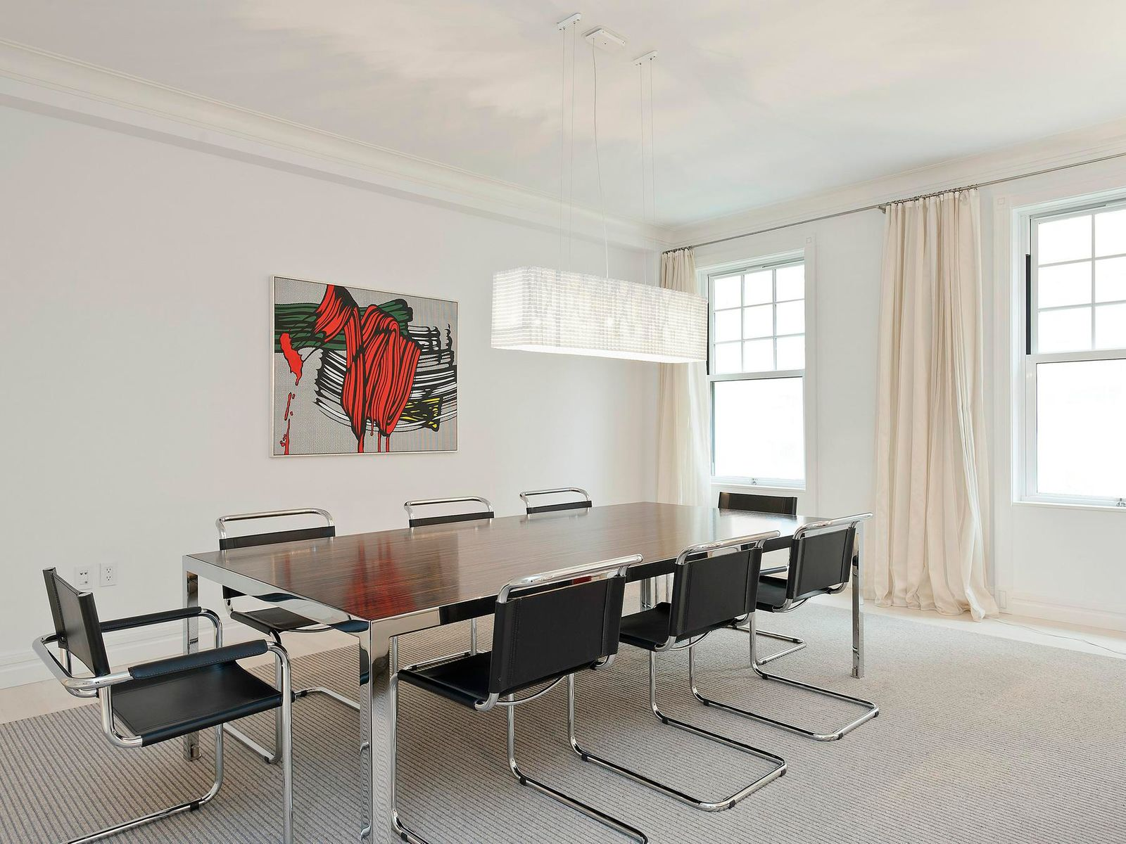 150 East 72nd Street, North Penthouse