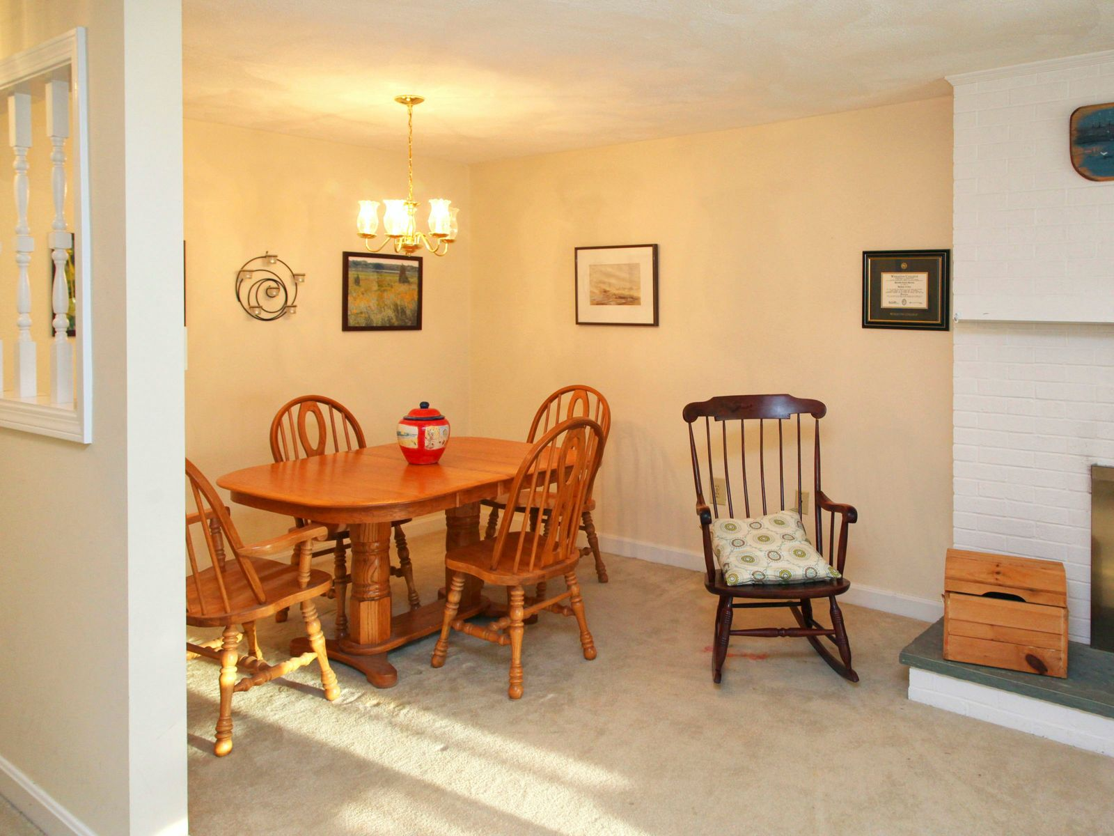 Village Condo with Pool and Tennis