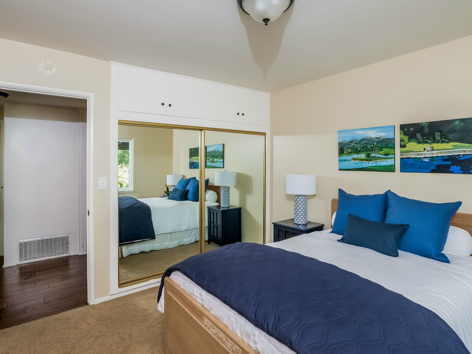 Mesa Ocean View Home