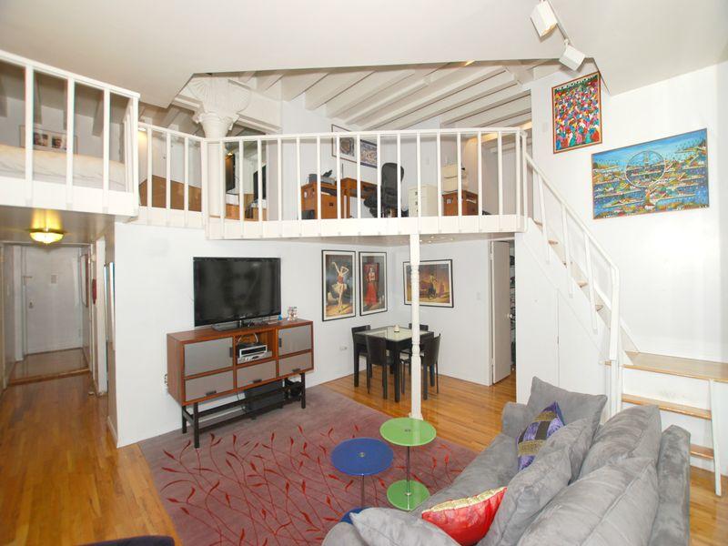 Loft Studio Rental