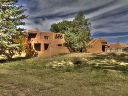 Rancho de Abiquiu, Abiquiu NM Single Family Home - Santa Fe Real Estate