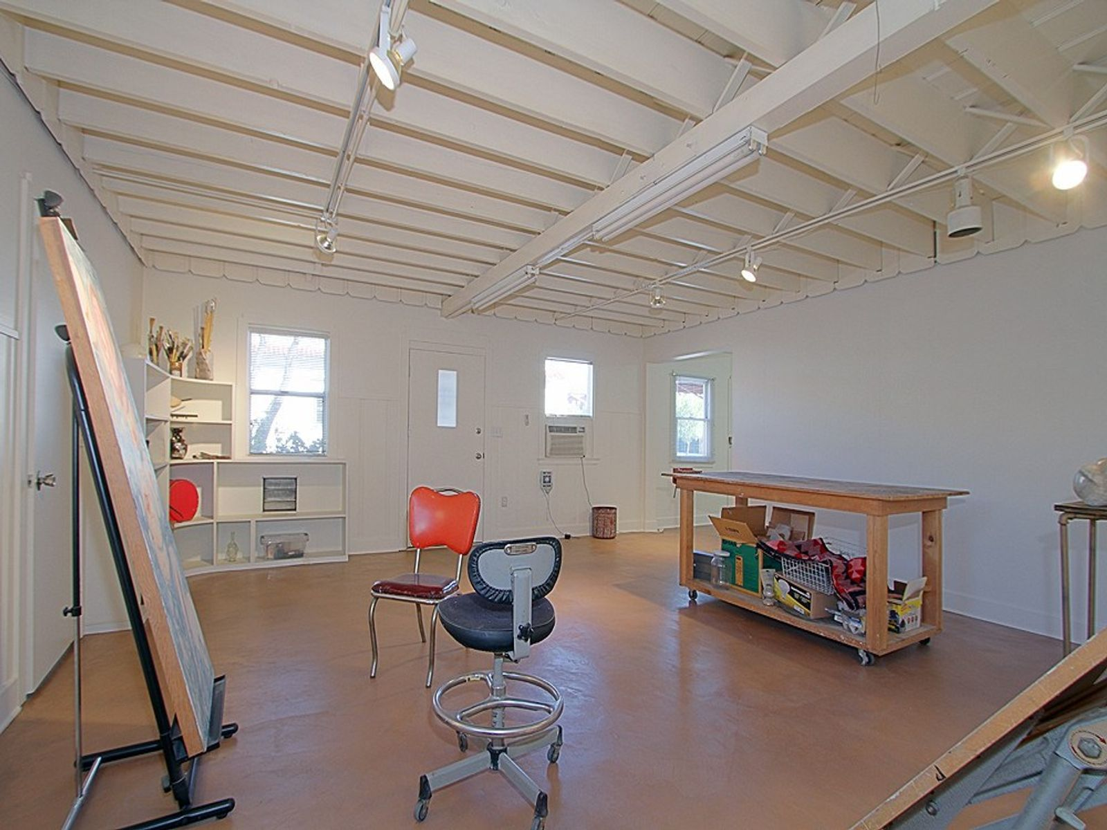 Own A Piece of History - Artists' Loft