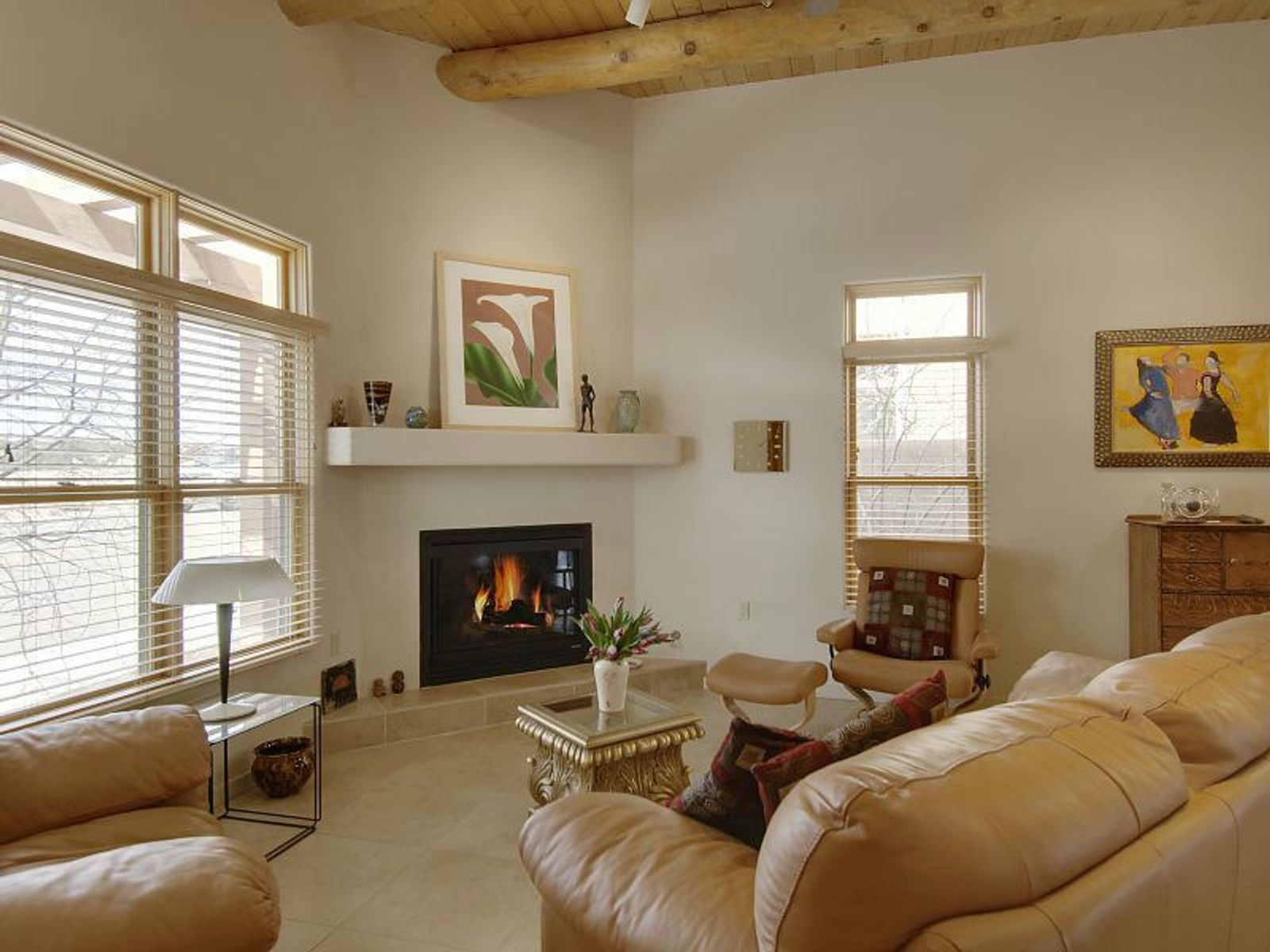 26 Vista Precioso, Santa Fe NM Townhouse - Santa Fe Real Estate