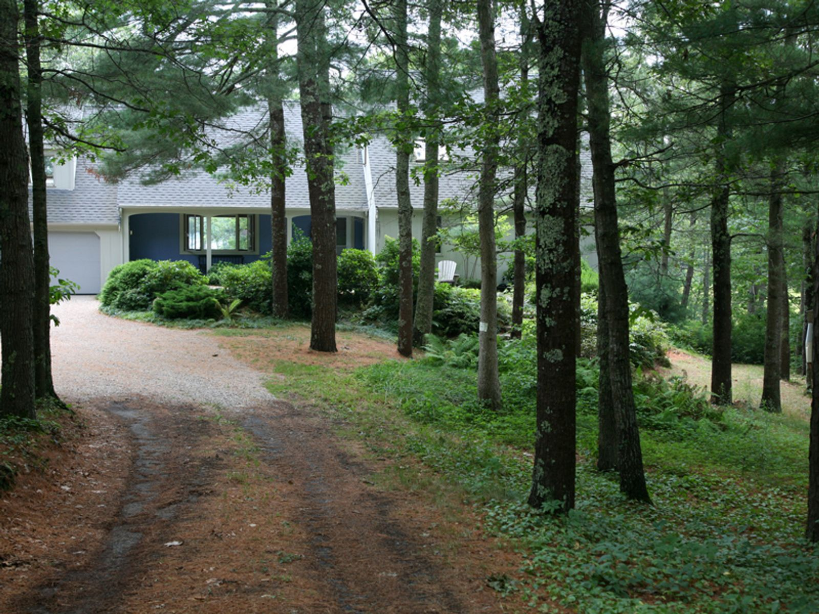 Meadow, Marsh and Water Views, Falmouth MA Single Family Home - Cape Cod Real Estate