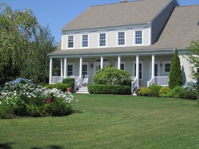 Estate Setting, West Barnstable MA Single Family Home - Cape Cod Real Estate
