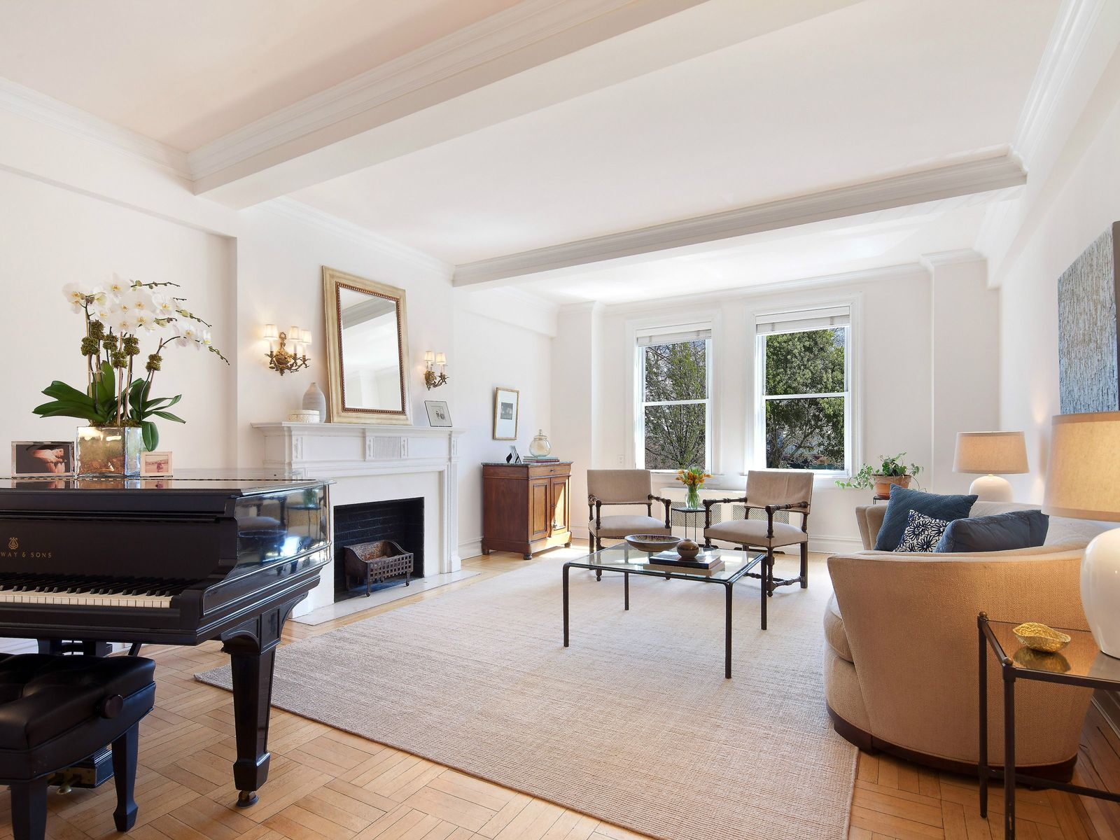 65 Central Park West, New York NY Cooperative - New York City Real Estate