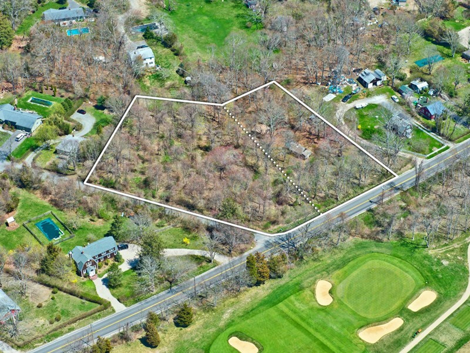 2 +/- Acre Residential Homesite $990,000