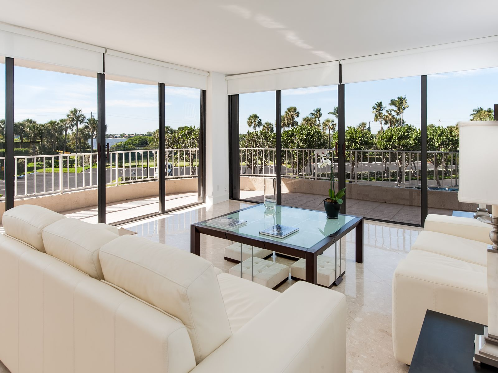 The Atriums - Palm Beach Ocean Front , Palm Beach FL Condominium - Palm Beach Real Estate