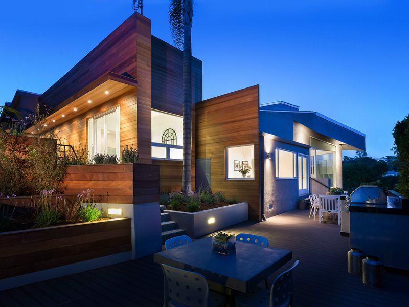 Stunning Architectural Statement