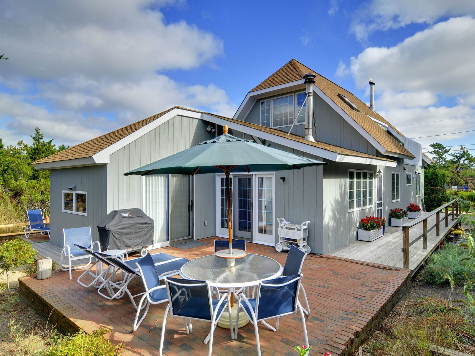 Amagansett Beach House, Amagansett NY Single Family Home - Hamptons Real Estate