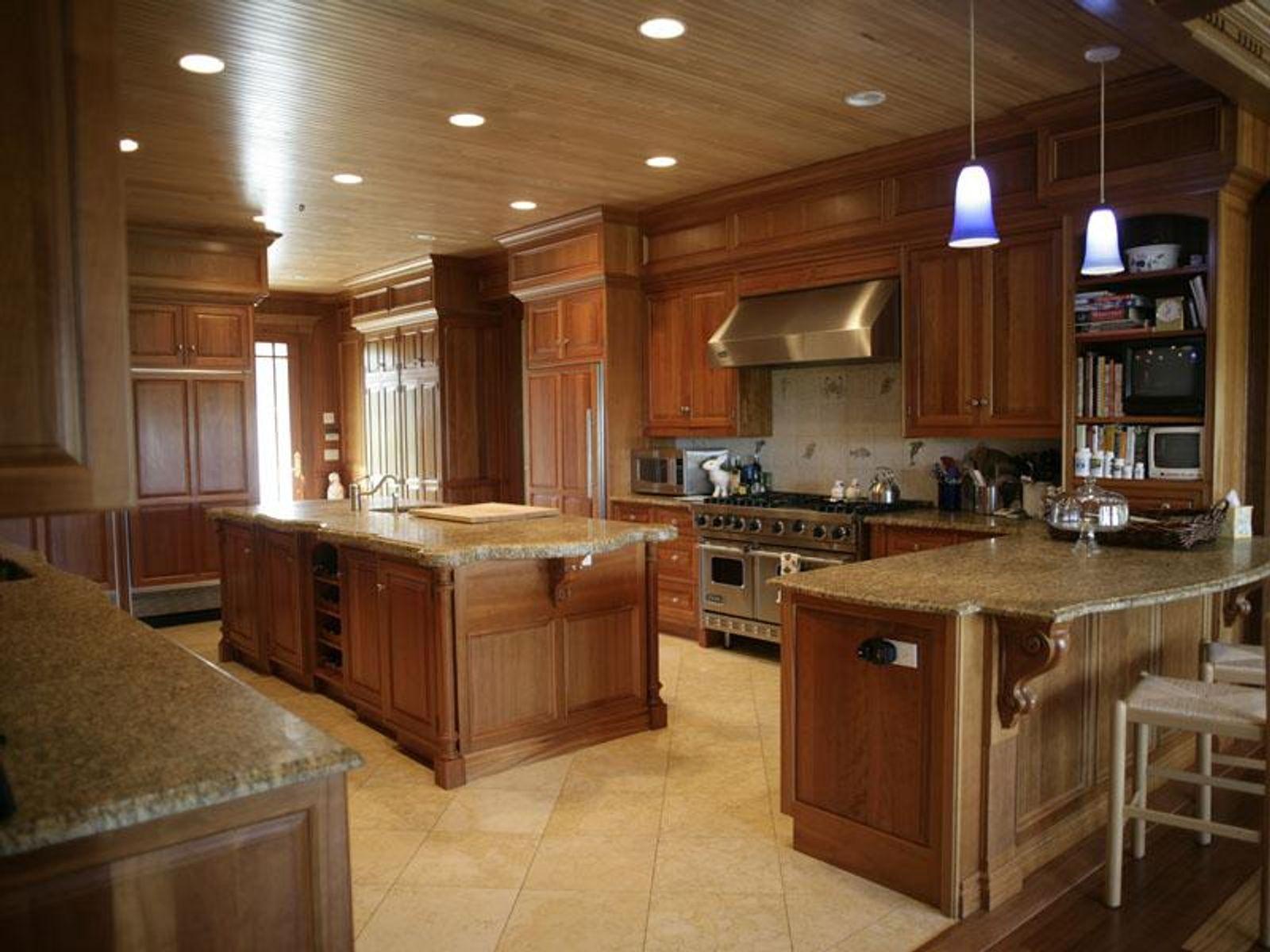 Fabulous Kitchen