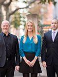 The Montalbano-Reidy-Thomas Team East Side Manhattan Brokerage