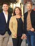 Sandra, Greg & Wally Pacific Grove Brokerage