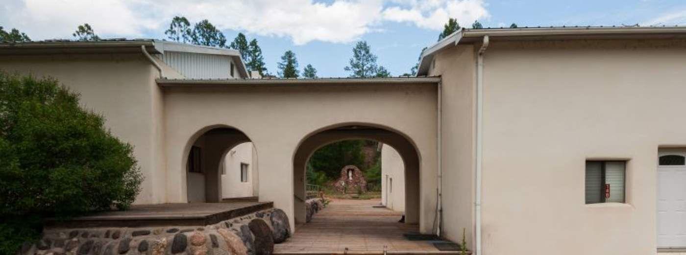 14 Lourdes Drive - 22.64 Acres