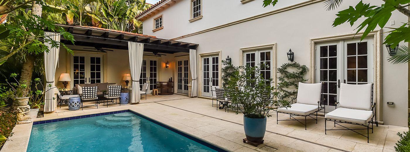 Designers Stunning Mediterranean Home